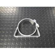 Clamp Full Circle Zinc 127mm
