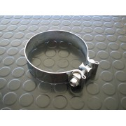 Accuseal Clamp