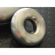 Stainless Steel Donut