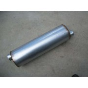Muffler Truck Baffled 706mm