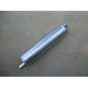 Muffler Truck Baffled 610mm