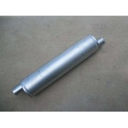 Muffler Truck Baffled 711mm