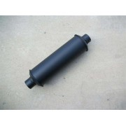 Muffler Truck Baffled 322mm