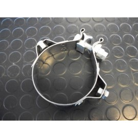 Pipe Guard Clamp Stainless Steel
