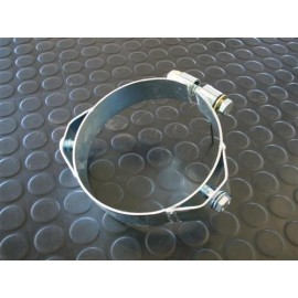 Pipe Guard Clamp Ford 127mm