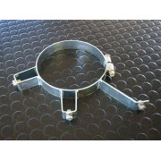 Muffler Guard Bracket J Western Star