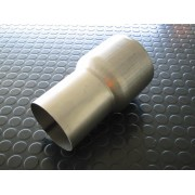 Expanded Adapter Stainless Steel