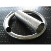 Stainless Steel Flexible Tubing