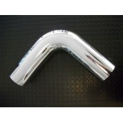 Chrome Bend 90 short radius