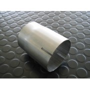 Single Tube Coupler