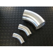 Stainless Steel 304 Bend 45