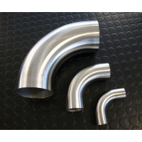 Stainless Steel 304 Bend 90