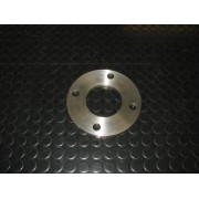 Flange Stainless Steel Tube Slipon