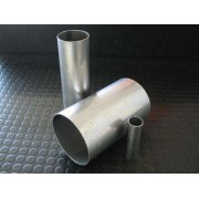 Tube Aluminium 25 - 89mm
